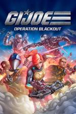 G.I. Joe: Operation Blackoutcover