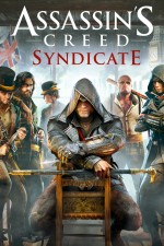 Assassin's Creed Syndicatecover