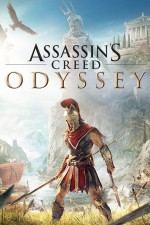 Assassin's Creed Odysseycover