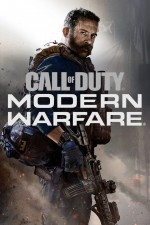 Call of Duty: Modern Warfarecover
