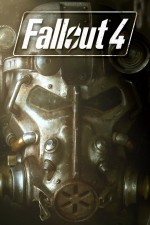 Fallout 4cover