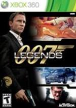 007 Legendscover