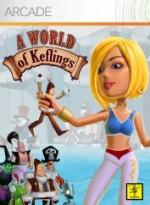 A World of Keflings cover