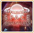 Affordable Space Adventures cover