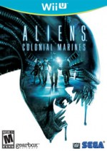 Aliens: Colonial Marinescover