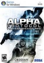 Alpha Protocolcover