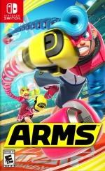 Armscover