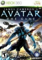 Avatar: The Game cover