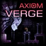 Axiom Verge cover