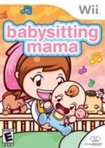 Babysitting Mama cover