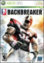 Backbreaker cover