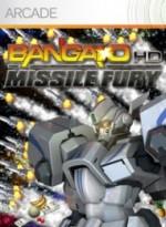 Bangai-O HD: Missile Fury cover