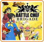 Battle Chef Brigade cover