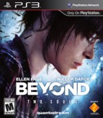 Beyond: Two Soulscover