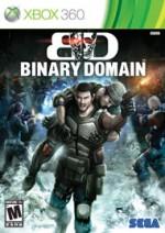 Binary Domain cover