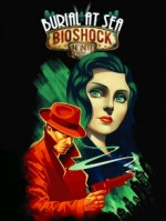 Bioshock Infinite - Burial at Sea Episode 1 cover