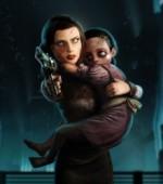 BioShock Infinite - Burial at Sea Episode 2cover