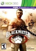 Blackwater cover