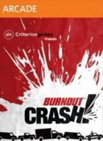 Burnout Crash cover