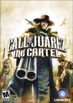 Call of Juarez The Cartel cover