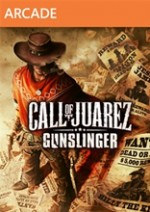 Call of Juarez: Gunslingercover