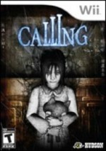 Calling cover
