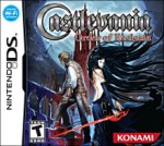 Castlevania: Order of Ecclesiacover