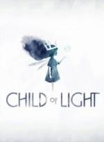 Child of Lightcover