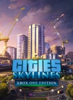 Cities: Skylinescover