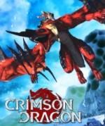 Crimson Dragon cover