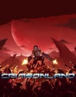 Crimsonland cover