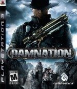 Damnationcover