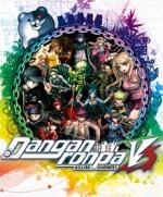 Danganronpa V3: Killing Harmonycover