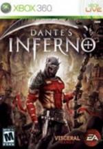 Dante's Infernocover