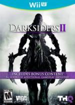 Darksiders IIcover