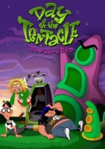 Day of the Tentacle Remasteredcover