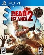 Dead Island 2cover