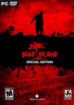 Dead Islandcover