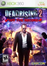 Dead Rising 2: Off the Record cover