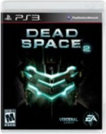 Dead Space 2cover