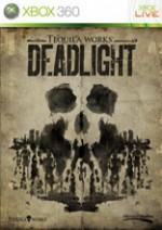 Deadlight cover