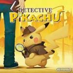 Detective Pikachucover