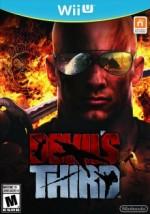 Devil's Thirdcover