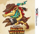 Dillon's Rolling Western cover