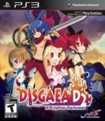 Disgaea D2: A Brighter Darknesscover