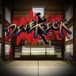 Divekick cover