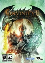 Divinity II: Ego Draconis cover