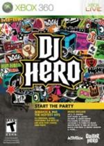 DJ Hero cover