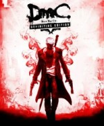 DmC Devil May Cry: Definitive Editioncover