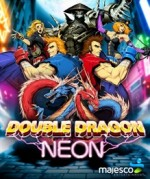 Double Dragon Neon cover
